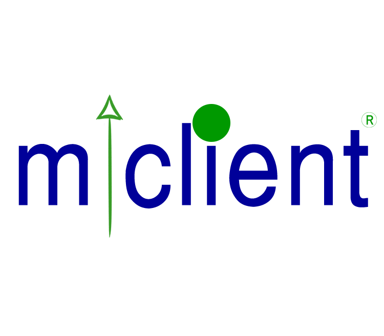 MiClient Logo